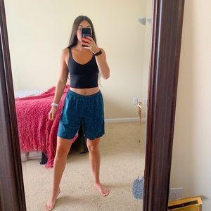 Lululemon Surge Shorts L